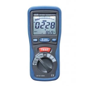 DT-5505 Цифровой тестер изоляции