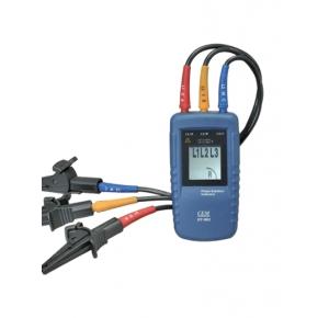 DT-901 индикатор порядка чередования фаз