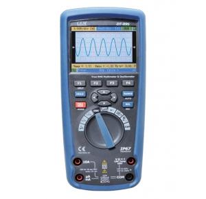 DT-9989 цветной цифровой осциллограф мультиметр