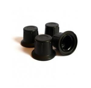 HI731335 крышки для кювет для колориметров серии HI967xx, HI957xx, HI987XX, 4 шт/уп