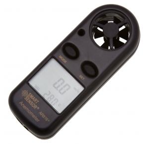 Анемометр портативный AR816