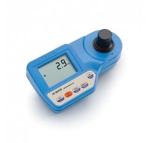 HI96709 колориметр на марганец, 0-20 мг/л