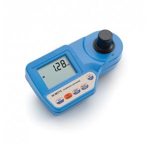 HI96734 колориметр на свободный/общий хлор, 0-10 мг/л