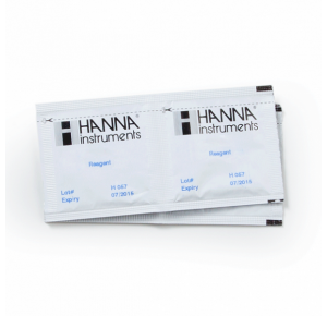 HI93748-01 реагенты на марганец, низкие концентрации, 50 тестов