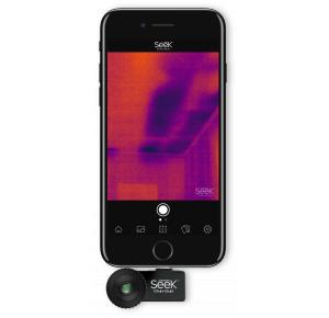 Мобильный тепловизор Seek Thermal Compact для iOS