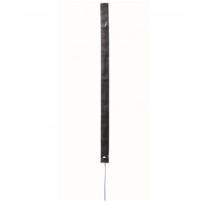 Зонд-обкрутка с липучкой Velcro, термопара типа К, t макс +120°С