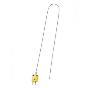 Погружной измерительный наконечник Testo гибкий (термопара типа К)