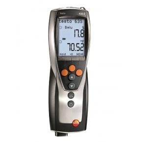 Testo 635-2 измерения влажности воздуха