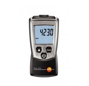 Testo 460 Компактный цифровой лазерный тахометр от 100 до 30000 об/мин