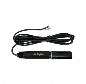 PPH1000P Сменный pH электрод для контроллера HM Digital PPH-1000