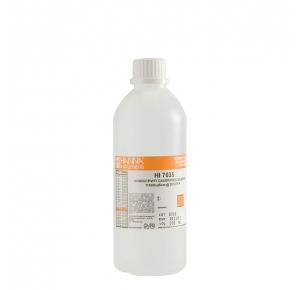 HI7035L раствор для калибровки 111800 мкСм/см, 500 мл