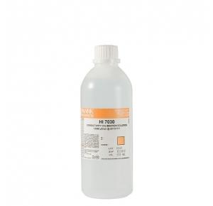 HI7034L раствор для калибровки 80000 мкСм/см, 500 мл