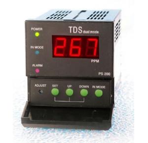 Солемер PS-200 двухканальный монитор контроллер качества воды
