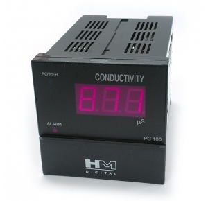 Кондуктометр PC 100  монитор-контроллер качества воды