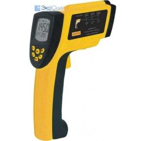 AR882 Пирометр - бесконтактный  инфракрасный термометр   (50:1)