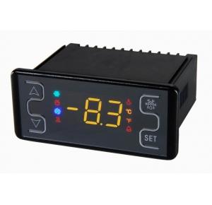 Контроллер температуры SF-634 с двумя внешними датчиками