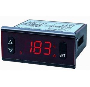 Контроллер высокой температуры ED-681 с датчиком K-типа