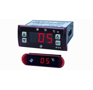 Контроллер температуры SF-212 с дополнительной ЖК панелью и с 2-мя внешними датчиками