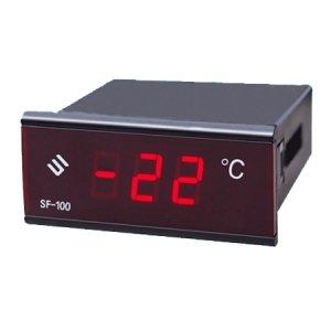 Монитор температуры SF-100 с внешним датчиком