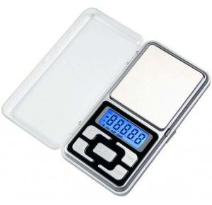 PST-03 Весы цифровые 500 г (0.01 г)