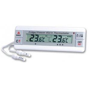 Термометр-монитор для холодильников и морозильных установок AMT-113