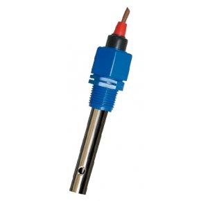 CON3133-13 Электрод с ячейкой 0.1см-1 на диапазон от 0.1-200мкСм, корпус - нерж. сталь