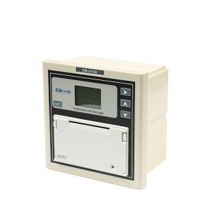 DR-210A Термограф (регистратор температуры) для рефрижираторов и складов