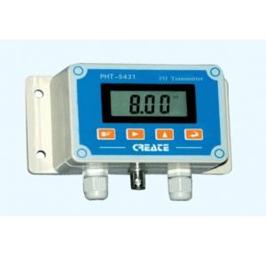 Create PHT5431 pH монитор/трансмиттер