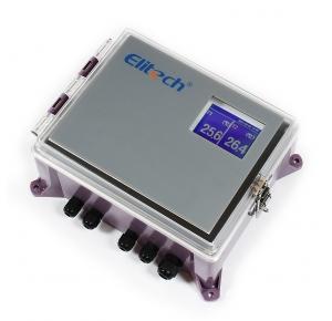 RMS-010 Регистратор температуры с принтером (термограф) для хранилищ, рефрижераторов и холодильных камер (ГОСРЕЕСТР)