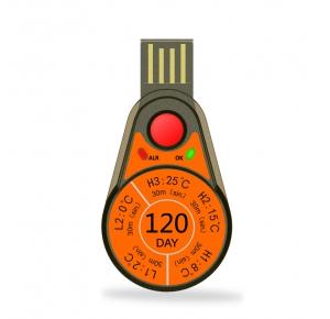 RC-55 Регистратор температуры