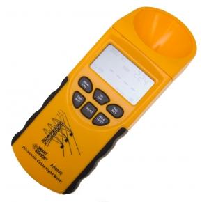 Дальномер ультразвуковой для измерения высоты до высоковольтных линий AR600E