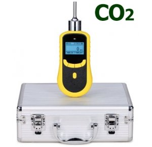 GID400-CO2 Взрывозащищенный анализатор углекислого газа