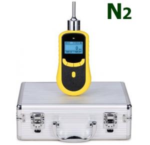 GID400-N2 Взрывозащищенный анализатор азота