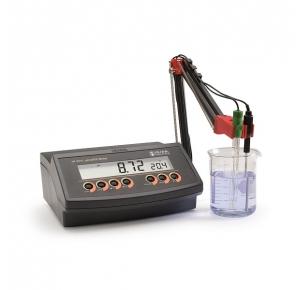 HI2211-02 микропроцессорный рН/С-метр