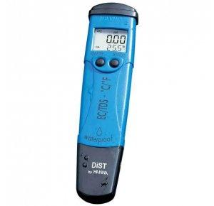 HI98312 DiST 6 карманный кондуктометр