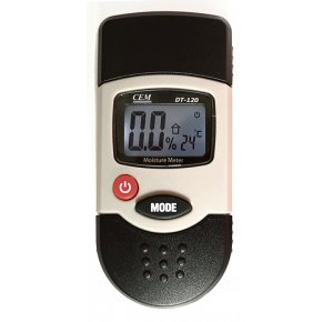 DT-120 Измеритель влажности древесины