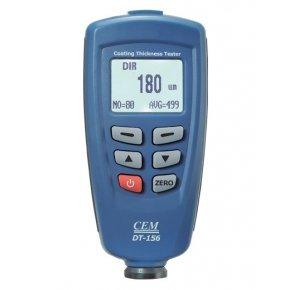 DT-156 Толщиномер, измеритель толщины лкп