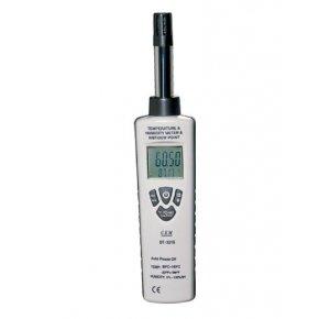 DT-321S Цифровой Гигро-термометр