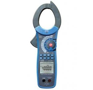 DT-3352 Профессиональные токовые клещи для измерения пост/перемен. Тока, измерение мощности