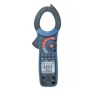 DT-3353  токовые клещи  с измерителем мощности