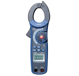 DT-355 токовые клещи для измерения переменного тока
