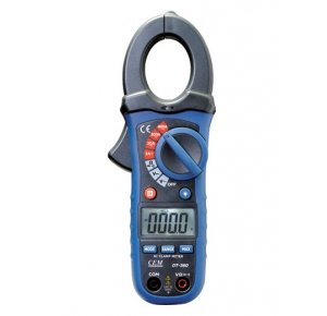 DT-360 Профессиональные токовые клещи