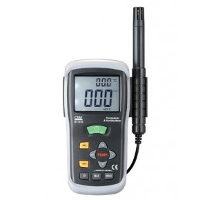 DT-625 гигрометр-термометр