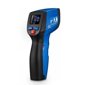 DT-820 инфракрасный термометр (пирометр) - 50°C до +380°C, 12:1, погрешность ±1%, разр. 0,1°C