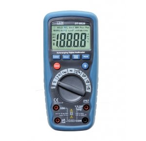 DT-9928T Мультиметр профессиональный