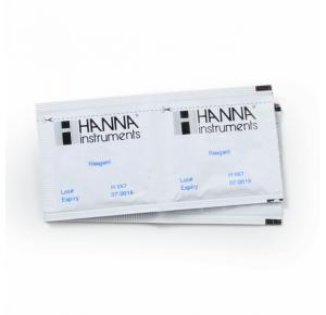 HI93735-0 набор реагентов на жесткость, 0-250, 200-500, 400-750 мг/л, 100 тестов