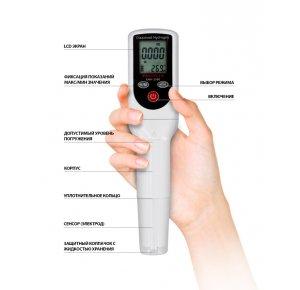 ENH-2000 Анализатор растворенного водорода