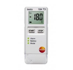 Testo 184 T3 Логгер данных температуры -35 ... +70 °C