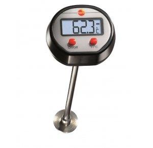 Минитермометр Testo поверхностный до 300С