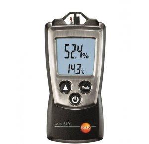 Testo 610 прибор для измерения влажности/температуры